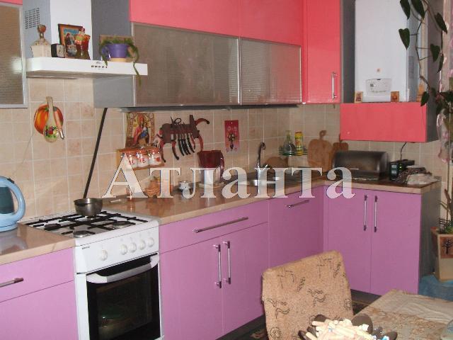 Продается 2-комнатная квартира на ул. Паустовского — 48 000 у.е. (фото №3)