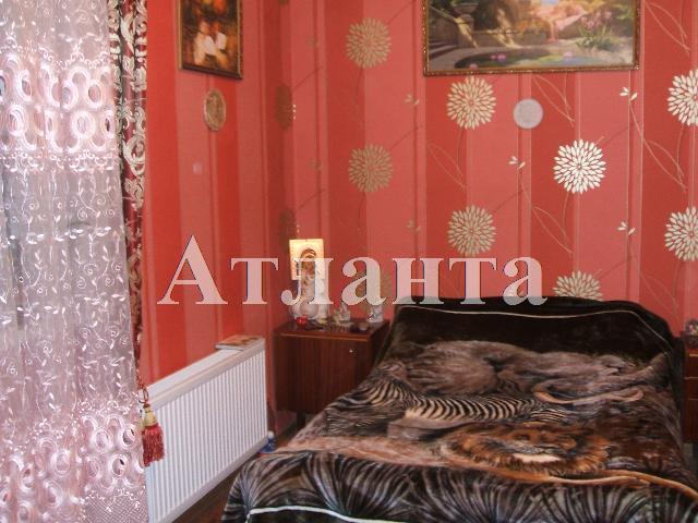 Продается 2-комнатная квартира на ул. Паустовского — 48 000 у.е. (фото №4)