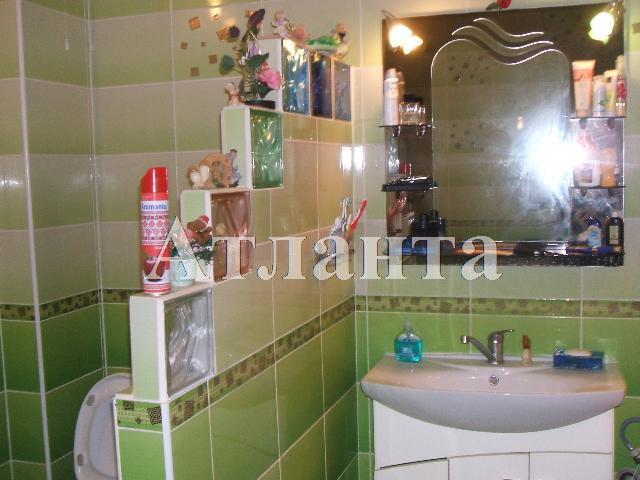Продается 2-комнатная квартира на ул. Паустовского — 48 000 у.е. (фото №7)