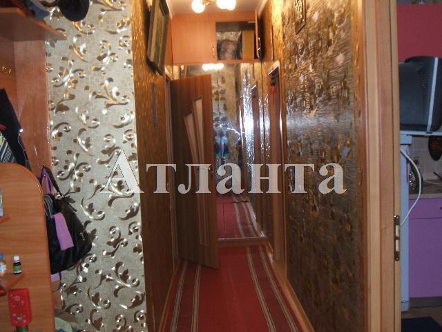 Продается 2-комнатная квартира на ул. Паустовского — 48 000 у.е. (фото №9)