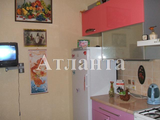 Продается 2-комнатная квартира на ул. Паустовского — 48 000 у.е. (фото №11)