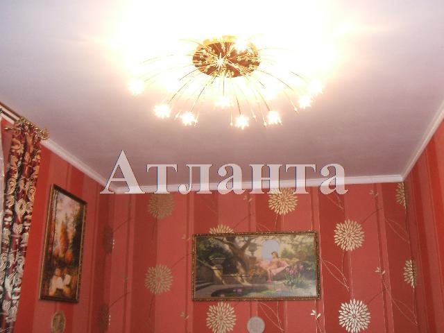 Продается 2-комнатная квартира на ул. Паустовского — 48 000 у.е. (фото №12)