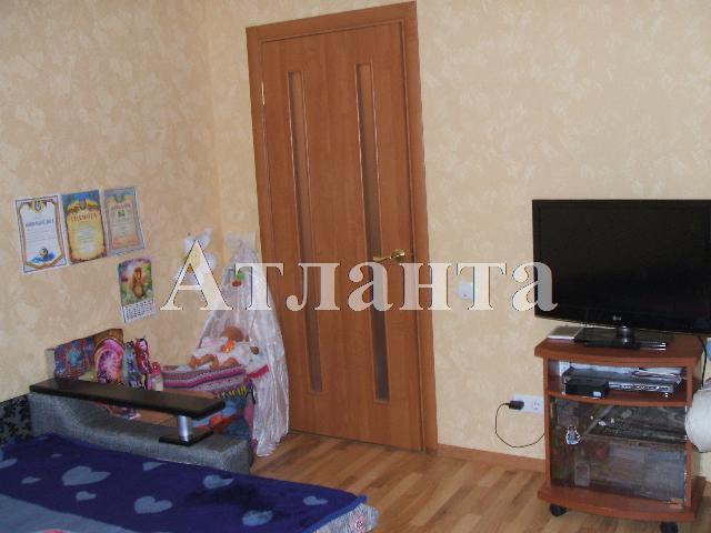 Продается 2-комнатная квартира на ул. 39-Я Линия — 16 000 у.е. (фото №2)