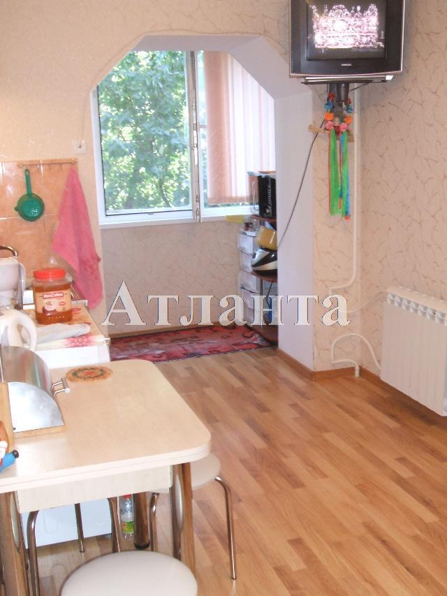 Продается 2-комнатная квартира на ул. 39-Я Линия — 16 000 у.е. (фото №3)