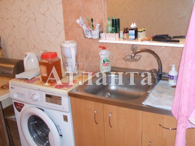 Продается 2-комнатная квартира на ул. 39-Я Линия — 16 000 у.е. (фото №6)
