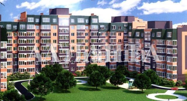 Продается 1-комнатная квартира в новострое на ул. Южная Дор. — 26 000 у.е.