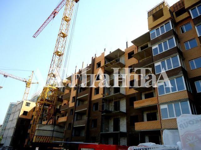 Продается 1-комнатная квартира в новострое на ул. Южная Дор. — 26 000 у.е. (фото №2)
