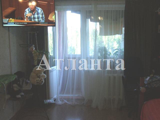 Продается 1-комнатная квартира на ул. Бочарова Ген. — 26 000 у.е.