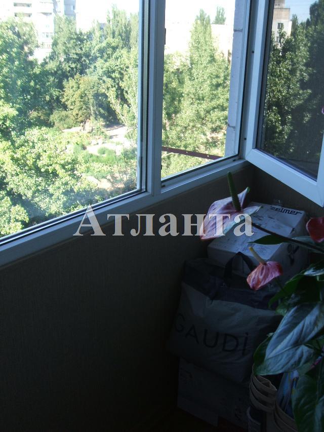 Продается 1-комнатная квартира на ул. Бочарова Ген. — 26 000 у.е. (фото №7)