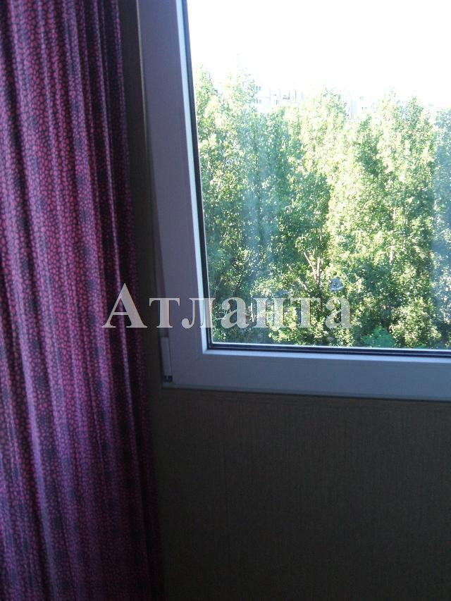 Продается 1-комнатная квартира на ул. Бочарова Ген. — 26 000 у.е. (фото №8)