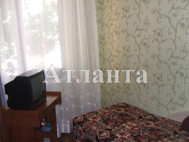 Продается 3-комнатная квартира на ул. Днепропетр. Дор. — 60 000 у.е.