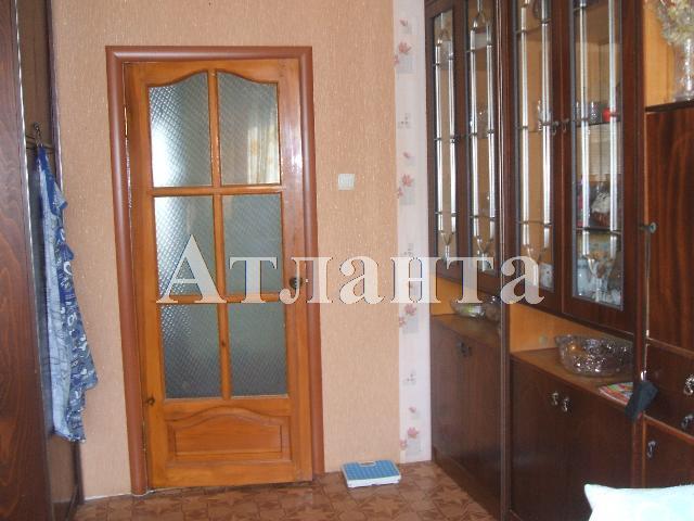 Продается 2-комнатная квартира на ул. Ойстраха Давида — 43 000 у.е. (фото №2)