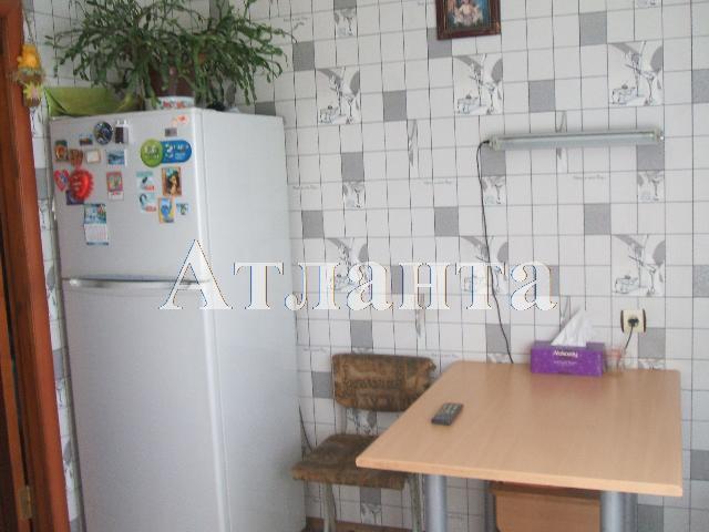 Продается 2-комнатная квартира на ул. Ойстраха Давида — 43 000 у.е. (фото №3)