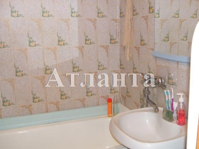 Продается 2-комнатная квартира на ул. Ойстраха Давида — 43 000 у.е. (фото №4)