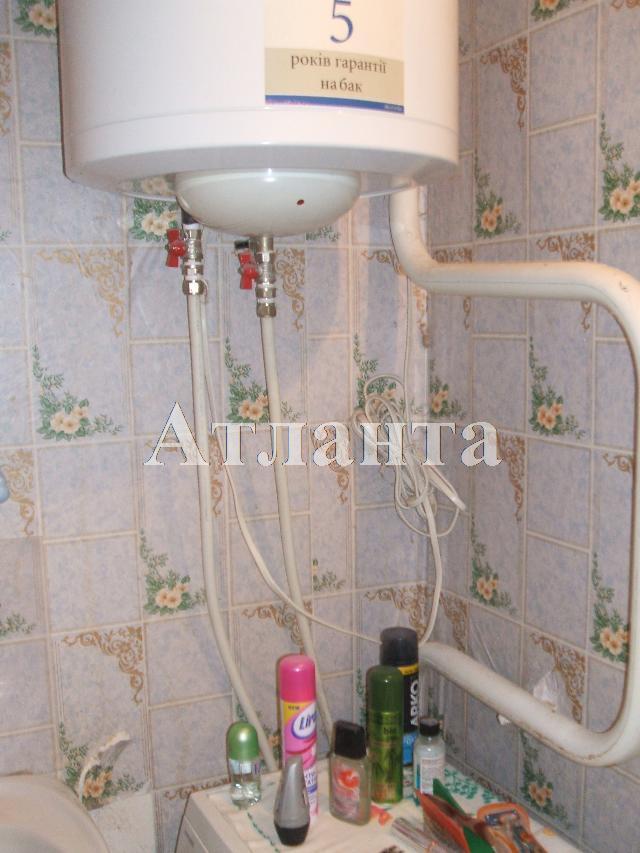 Продается 2-комнатная квартира на ул. Ойстраха Давида — 43 000 у.е. (фото №6)