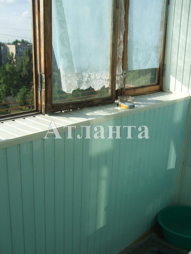 Продается 2-комнатная квартира на ул. Ойстраха Давида — 43 000 у.е. (фото №8)