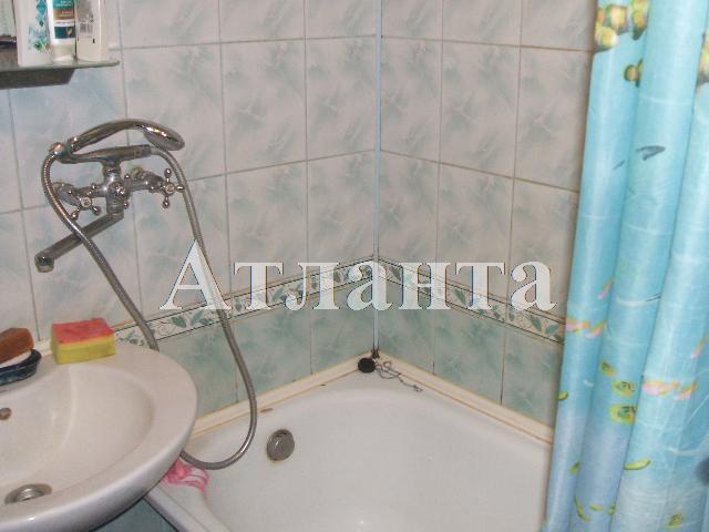 Продается 1-комнатная квартира на ул. Бочарова Ген. — 21 000 у.е. (фото №4)