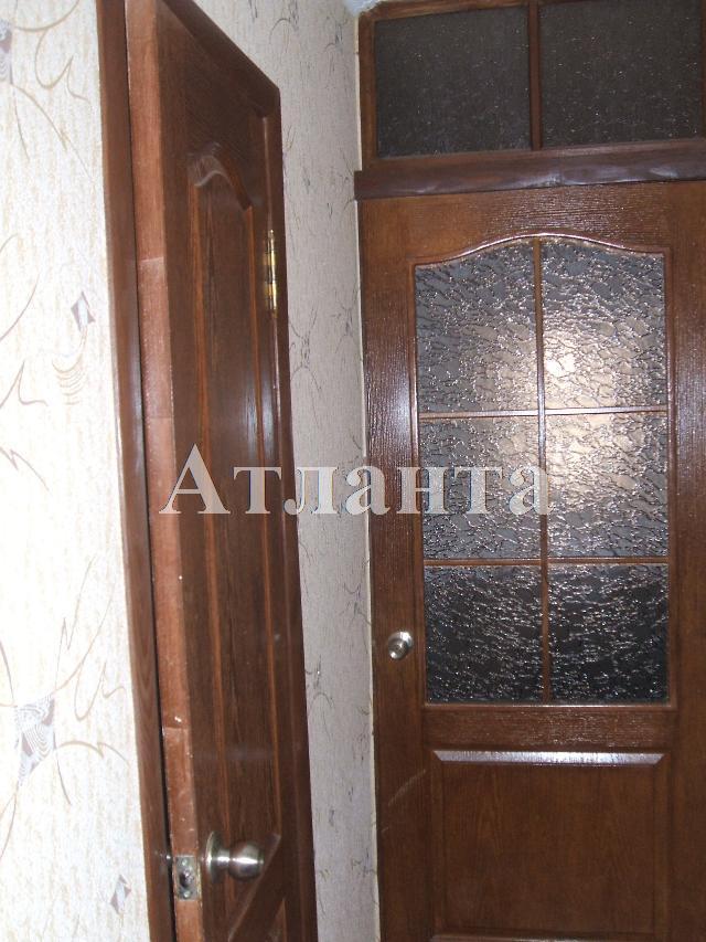 Продается 1-комнатная квартира на ул. Бочарова Ген. — 21 000 у.е. (фото №6)
