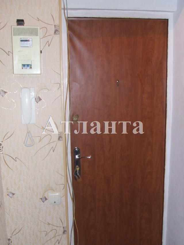 Продается 1-комнатная квартира на ул. Бочарова Ген. — 21 000 у.е. (фото №7)