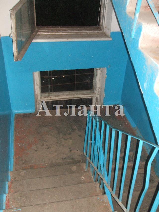 Продается 1-комнатная квартира на ул. Бочарова Ген. — 21 000 у.е. (фото №8)