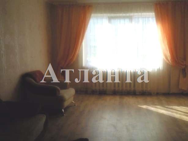 Продается 2-комнатная квартира на ул. Днепропетр. Дор. — 55 000 у.е.
