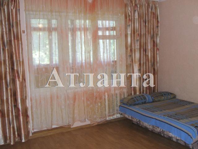 Продается 1-комнатная квартира на ул. Бочарова Ген. — 37 000 у.е.