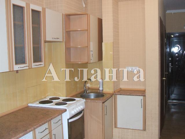 Продается 1-комнатная квартира на ул. Бочарова Ген. — 37 000 у.е. (фото №3)