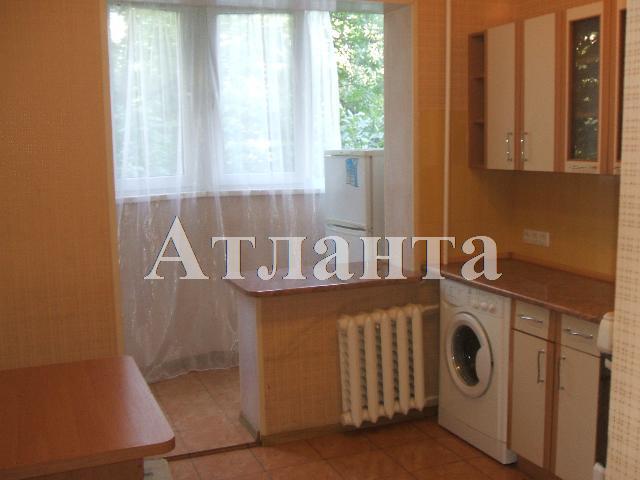 Продается 1-комнатная квартира на ул. Бочарова Ген. — 37 000 у.е. (фото №4)