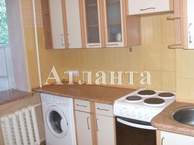 Продается 1-комнатная квартира на ул. Бочарова Ген. — 37 000 у.е. (фото №5)