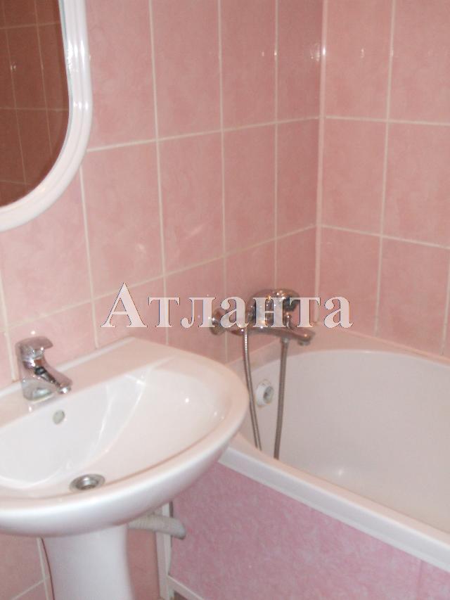 Продается 1-комнатная квартира на ул. Бочарова Ген. — 37 000 у.е. (фото №6)