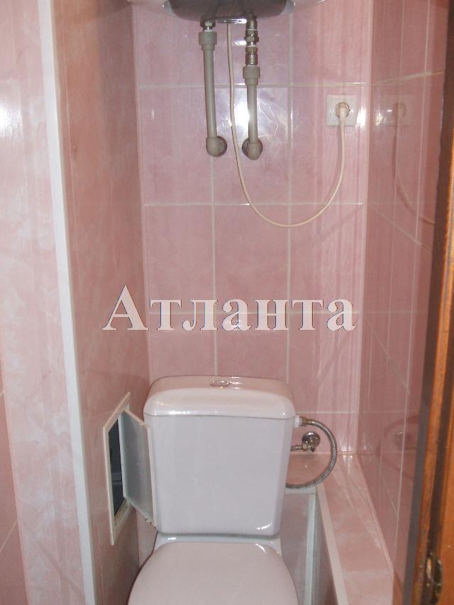 Продается 1-комнатная квартира на ул. Бочарова Ген. — 37 000 у.е. (фото №7)