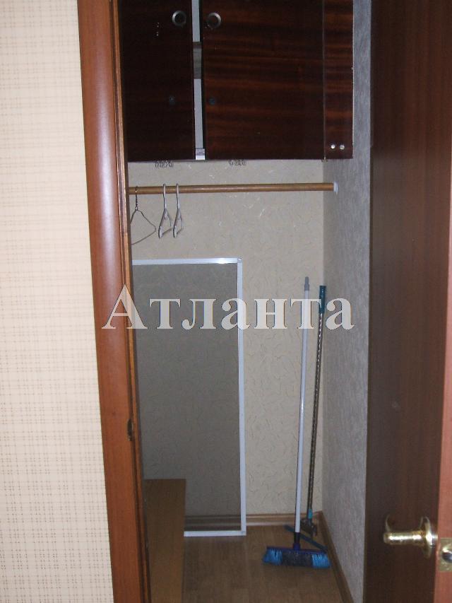 Продается 1-комнатная квартира на ул. Бочарова Ген. — 37 000 у.е. (фото №8)