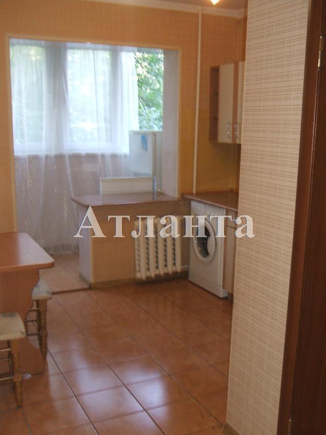 Продается 1-комнатная квартира на ул. Бочарова Ген. — 37 000 у.е. (фото №9)