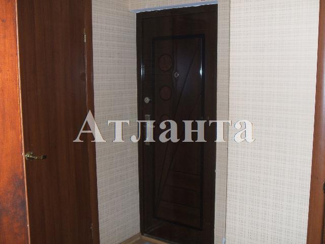Продается 1-комнатная квартира на ул. Бочарова Ген. — 37 000 у.е. (фото №11)