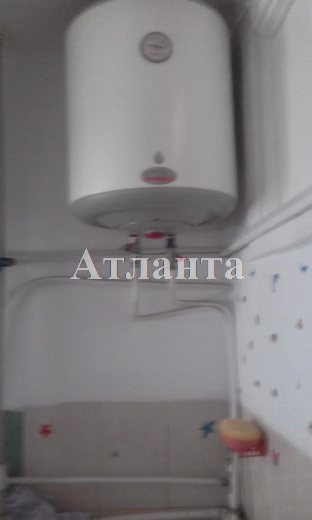 Продается 1-комнатная квартира на ул. Сегедская — 9 500 у.е. (фото №3)