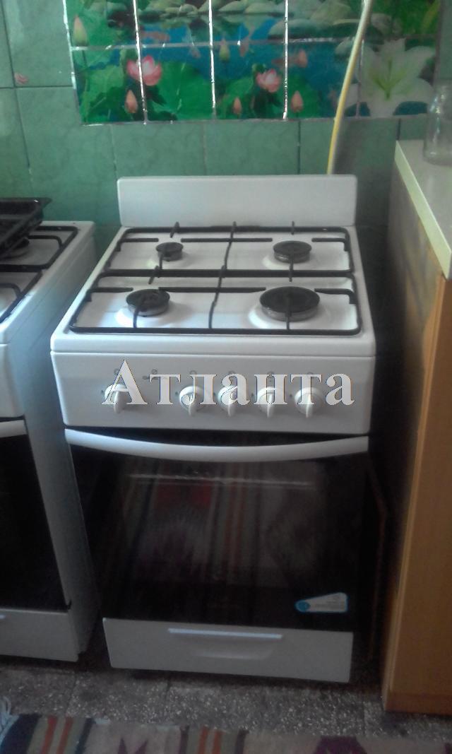 Продается 1-комнатная квартира на ул. Сегедская — 9 500 у.е. (фото №4)