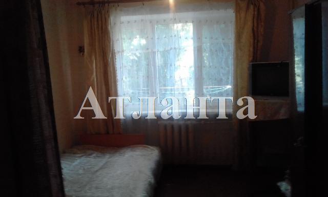 Продается 1-комнатная квартира на ул. Сегедская — 10 500 у.е. (фото №2)