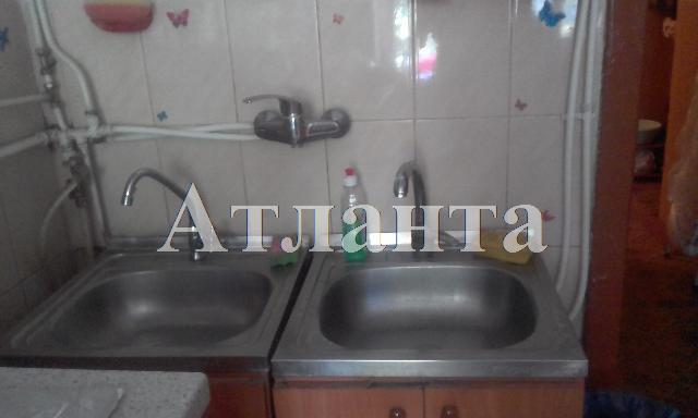 Продается 1-комнатная квартира на ул. Сегедская — 10 500 у.е. (фото №6)