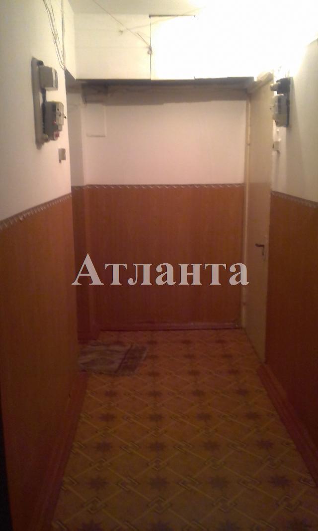 Продается 1-комнатная квартира на ул. Сегедская — 10 500 у.е. (фото №7)