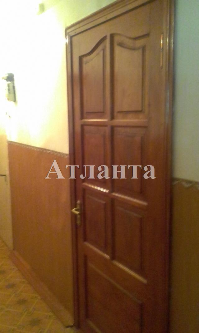 Продается 1-комнатная квартира на ул. Сегедская — 10 500 у.е. (фото №8)