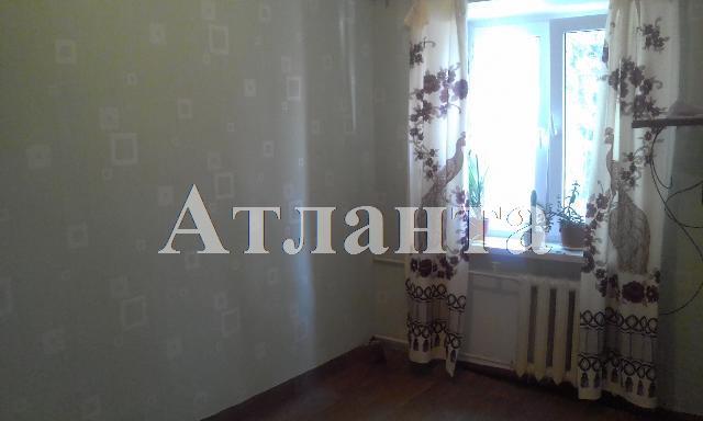 Продается 2-комнатная квартира на ул. Сегедская — 20 000 у.е.
