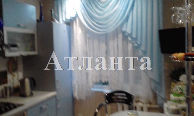 Продается 2-комнатная квартира на ул. Ойстраха Давида — 45 000 у.е.