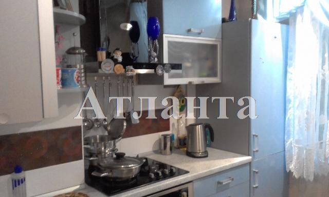 Продается 2-комнатная квартира на ул. Ойстраха Давида — 45 000 у.е. (фото №2)