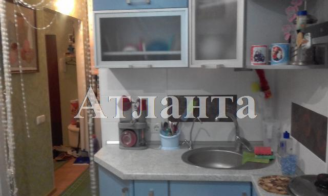 Продается 2-комнатная квартира на ул. Ойстраха Давида — 45 000 у.е. (фото №4)