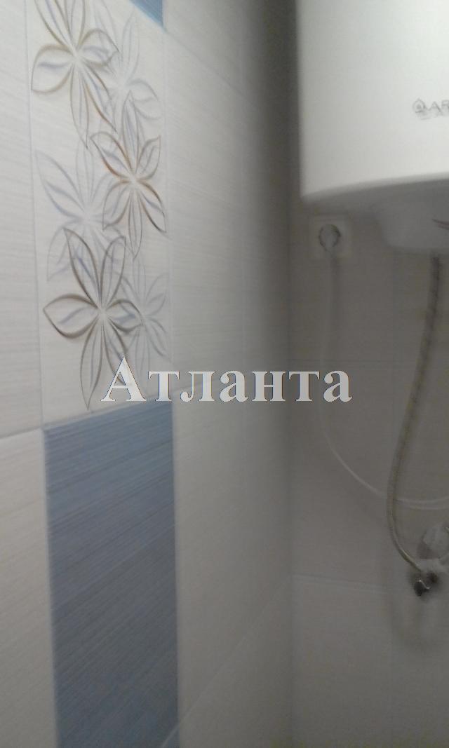 Продается 2-комнатная квартира на ул. Ойстраха Давида — 45 000 у.е. (фото №6)
