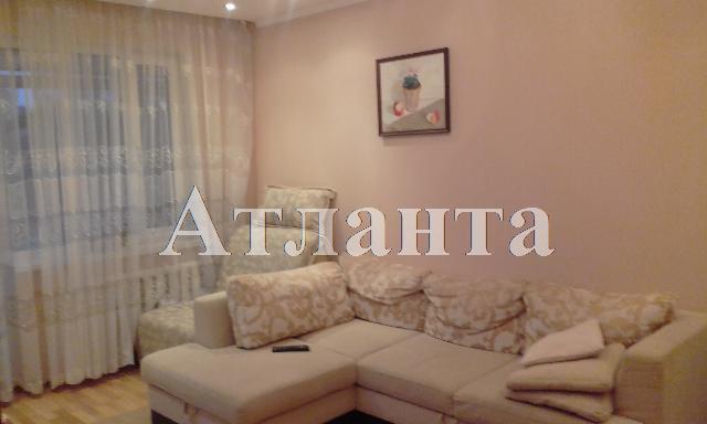 Продается 2-комнатная квартира на ул. Ойстраха Давида — 45 000 у.е. (фото №10)