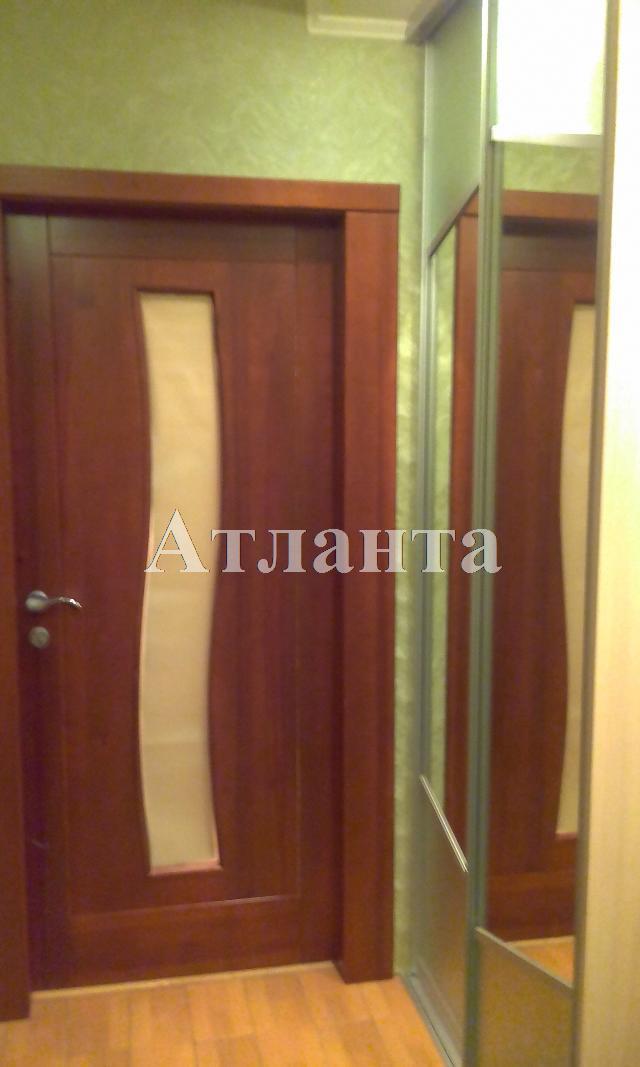 Продается 2-комнатная квартира на ул. Ойстраха Давида — 45 000 у.е. (фото №13)