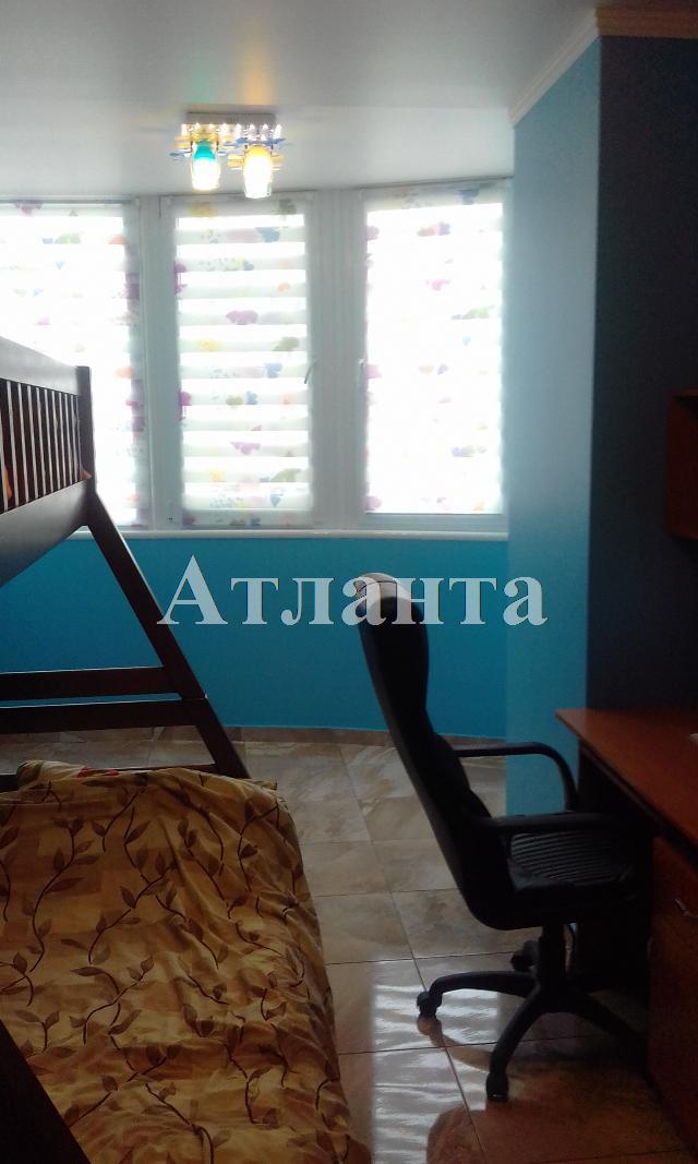 Продается 2-комнатная квартира на ул. Бочарова Ген. — 63 000 у.е. (фото №7)