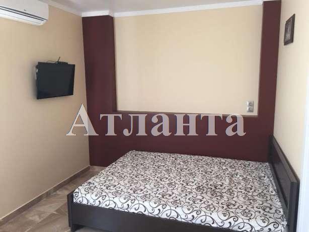 Продается 2-комнатная квартира на ул. Бочарова Ген. — 63 000 у.е. (фото №13)
