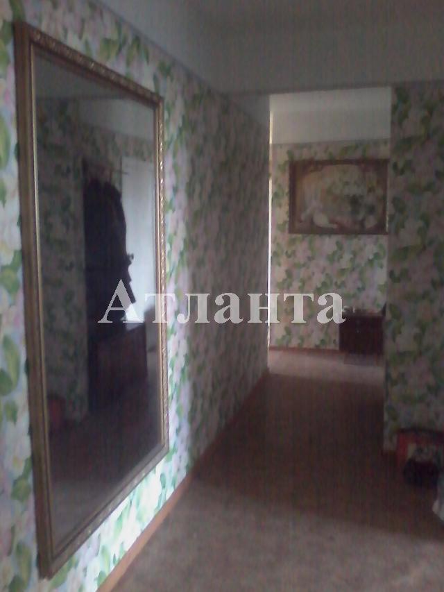 Продается 5-комнатная квартира на ул. Бочарова Ген. — 50 000 у.е. (фото №6)
